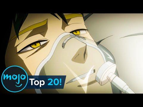 Top 20 Saddest Anime Deaths