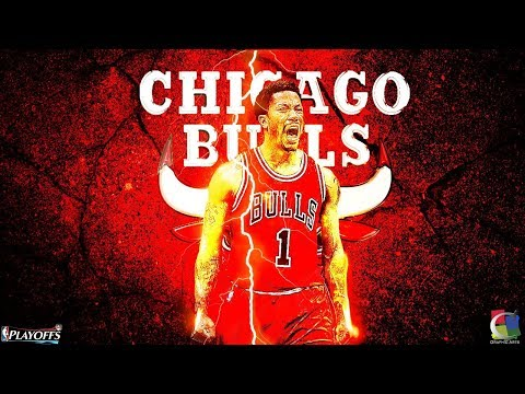 Derrick Rose Career Highlight Mix