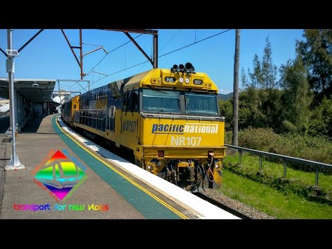 Transport for NSW Vlog No.779 Woy Woy part 5