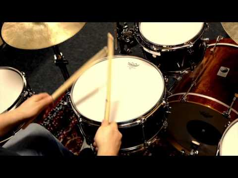 Great Workouts for Drummers [WARMUP   SPEED   ENDURANCE]