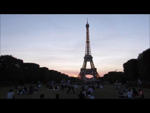 Cinematic Paris 2017