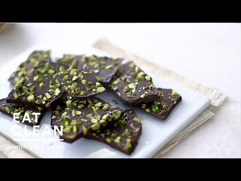 3 Good-for-You Dark Chocolate Desserts  - Eat Clean with Shira Bocar