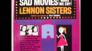 Lennon Sisters-We Live In Two Different Worlds