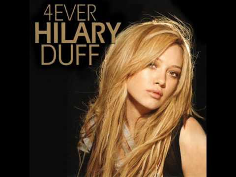 12 Hilary Duff  Wake Up Dj Kaya LongT Remix