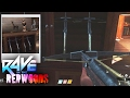 RAVE IN THE REDWOODS EASTER EGG: CROSSBOW GUIDE! WONDERWEAPON CROSSBOWS! (Infinite Warfare Zombies)