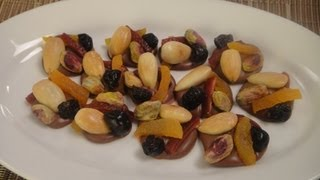 Chocolate Fruit And Nut