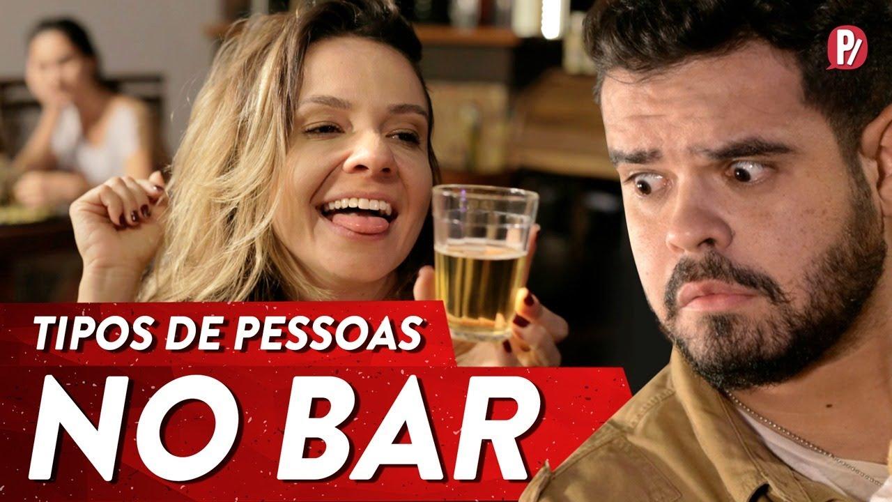 Resultado de imagem para TIPOS DE PESSOAS NO BAR | PARAFERNALHA