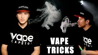 vape tricks jelly fish force fields
