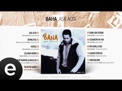 Ölmeyen Şarkı (Baha) Official Audio #ölmeyenşarkı #baha