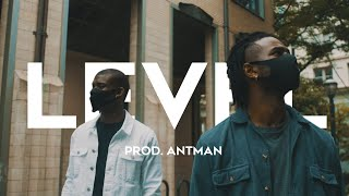 Cam James - Level feat. T. Mason (Official Visual)
