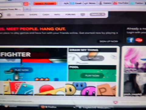 fun websites to go on when your bored