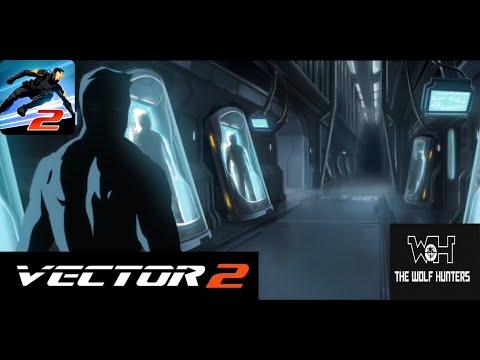 jeux vector parkour pc gratuit