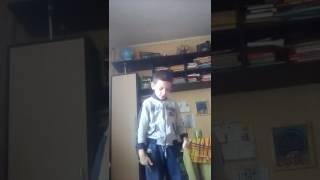 1 урок удара толио-чаги с тхэквондо