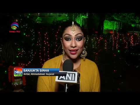 'My India' Show featuring India's Mosaic @TAG TV Saturday Special Magazine Show - Dec 08