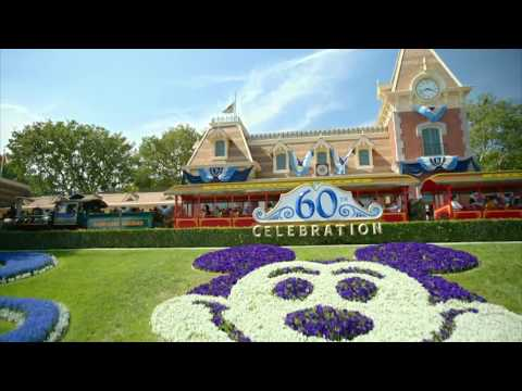 Overview - Disneyland Resort Vacation Planning Video (1 of 9)