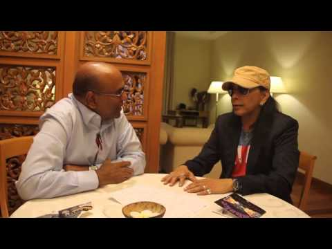 Dato Shake - Interview with HEARTtalk Host Dr Charles Lee