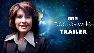Doctor Who: Season 11 - TV Launch Trailer (1973-1974)