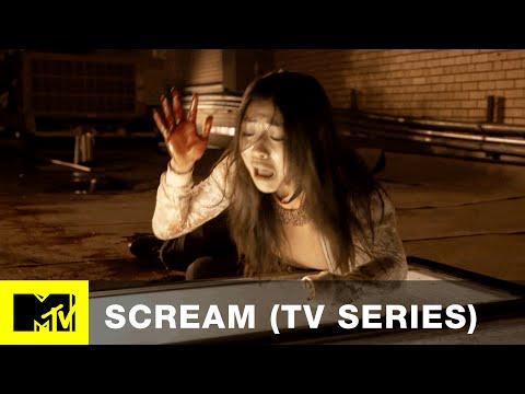 Scream (TV Series) | 'Riley vs. The Killer' Official Clip | MTV