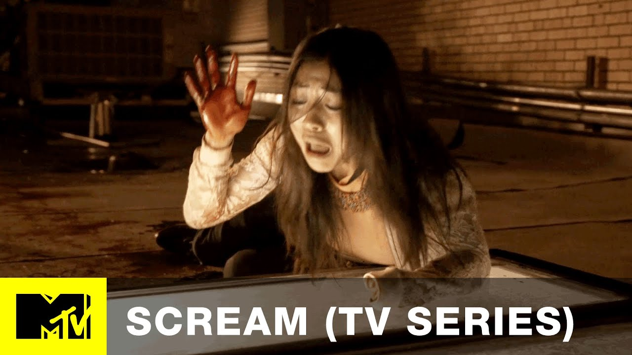 Download Scream (TV Series) | 'Riley vs. The Killer' Official Clip | MTV