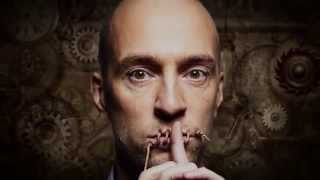 Derren Brown is keeping a secret…A world's first, new attraction arriving 2016