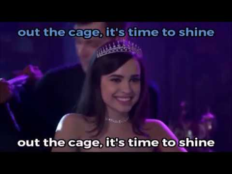 A Cinderella Story If The Shoe Fits - Why Don't I [Sofia Carson + Thomas Law]