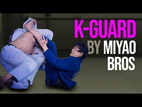 K-GUARD by.: Miyao Bros