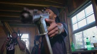 Dinero Costello x GT E - Dat Iron | Official Music Video | TWONESHOTTHAT™