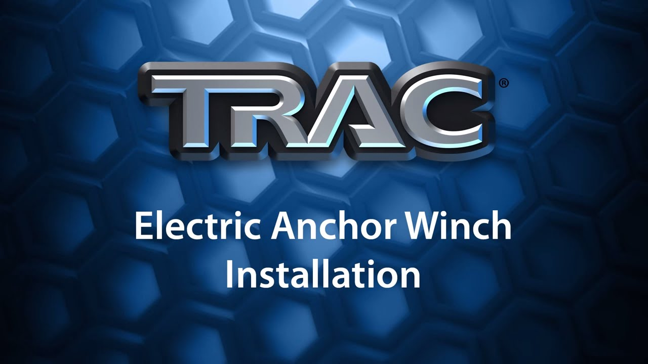 maxresdefault trac anchor winch installation youtube micks winch wiring diagram at eliteediting.co