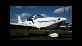 Breezer Aircraft B600 LSA