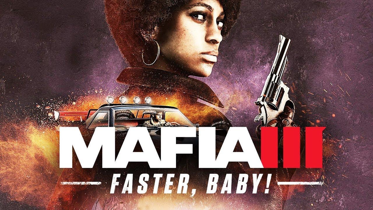 Zagrajmy w Mafia III – Gazd do dechy! DLC – #1 – Sexowna Roxy ! – 4K