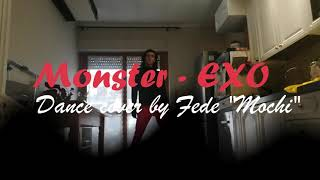 Monster - EXO 엑소 - Dance Cover - [KPOP in quarantine] Federi…