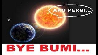BERSIAPLAH !!! MATAHARI Akan TINGGALKAN BUMI SELAMA 3 HARI - Akhir Zaman #BLBOYT