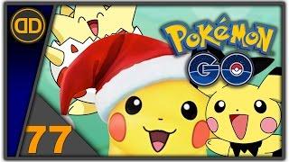 Pokémon GO #77 - Die News ist da! Togepi Pichu und andere neue Pokémon [Let's Play] [deutsch]