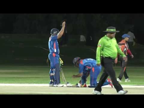 The Tigers Vs ACC-Kuwait Part1