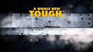 DEWALT Hand Tools -- A Whole New Tough
