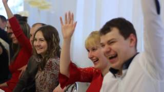 Ведущий Череповец Вологда
