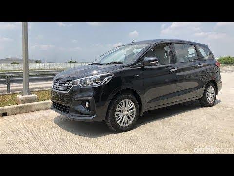 All New 2018 Maruti Suzuki Ertiga Price, Mileage, Features & Specification Explained In Detail