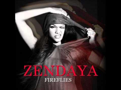 Zendaya - Fireflies (Audio)