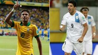 Prediksi uruguay vs brazil   kualifikasi PD 24 maret