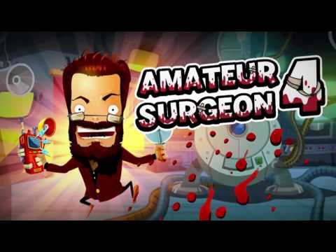 Amateur Surgeon 4 1