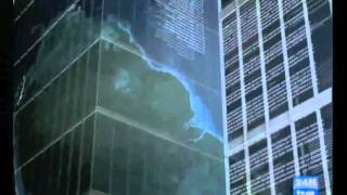 Cortinillas / Caretas - Canal 24 Horas - TVE - 2005