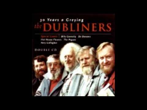 The Galway Shawl The Dubliners
