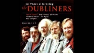 Watch Dubliners The Galway Shawl video