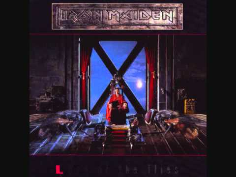 Iron Maiden - My Generation