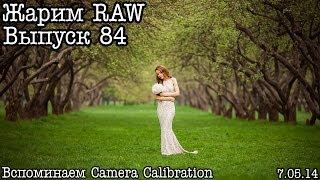 Жарим RAW... Выпуск 84... Невеста (пасмурный день)
