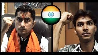 Narendra Modi, PM - Troll, Bhakt & Deshbhakt - Farzi Rashtrvaadi