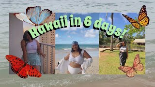 Oahu, Hawaii Vlog 2019