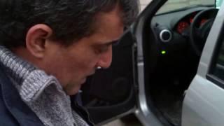 Mafia taxiurilor mi-a luat 50 de lei între două gări - Curaj.TV