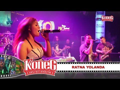KONEG LIQUID feat Ratna Yolanda - Bojoku Ketikung [1st Anniversary KONEG BAND - Liquid Cafe Jogja]