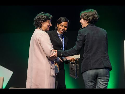 WEDF 2018 host: Zambia